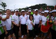 Herbalife Việt Nam hưởng ứng Ngày chạy Olympic vì sức khỏe cộng đồng
