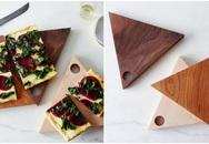 12 mẫu thớt khiến công việc bếp núc của bạn trở nên thú vị hơn