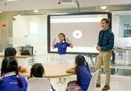 AMA điều chỉnh giảm học phí, tăng cơ hội học tiếng Anh chuẩn Mỹ cho học sinh cấp i, ii
