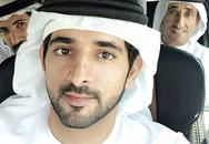 Cuộc sống xa hoa của chàng Thái tử tỷ phú trong Hoàng gia Dubai