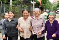 Nhịp sống ngày đầu sau biến cố ở xã Đồng Tâm