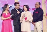 Bố mẹ Trấn Thành nghẹn ngào vì con trai chịu nhiều áp lực dư luận