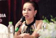 Thu Minh từng hốt hoảng vì suýt bị lộ ảnh con trai