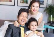 Thanh Thúy và cuộc hôn nhân 9 năm hạnh phúc: 'Hãy tử tế trong tình yêu'