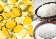 Rạn da lâu năm đến mấy cũng sẽ mờ dần với 2 công thức đơn giản từ viên vitamin E