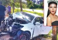 Hoa hậu 19 tuổi người Thái Lan chết thảm sau 4 ngày đăng quang