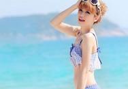 """Bí kíp có thân hình chuẩn diện bikini tự tin đón hè của cô nàng """"cò hương"""""""