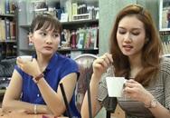 Hương Giang từng bị 'chửi te tua' khi đóng 'Sống chung với mẹ chồng'