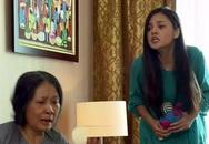 """""""Sống chung với mẹ chồng"""" tập 29: Trang hoảng loạn, phát điên vì con gái bị bắt cóc"""