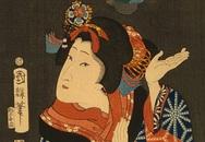 Bộ kimono bí ẩn thiêu rụi thành Tokyo cổ