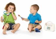 8 đồ chơi nguy hiểm nhất cho trẻ