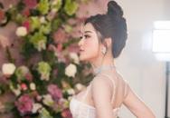 Huyền My: 'Tôi tự tin lọt top 3 Hoa hậu Hòa bình Thế giới 2017'