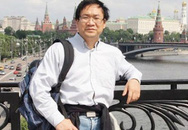 Giáo sư Việt được Pháp phong hàm hạng nhất khi 37 tuổi