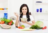 """Chế độ dinh dưỡng """"vàng"""" cho người gầy muốn tăng cân"""