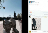 Người đàn ông sánh bước cùng Hồ Ngọc Hà tại Thụy Điển là Kim Lý?