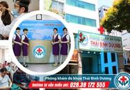 Phòng khám tư nhân uy tín tại TPHCM