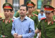 Em họ Nguyễn Xuân Sơn được luật sư đề nghị trả tự do tại tòa