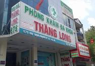 TP.HCM: 4 phòng khám có bác sĩ Trung Quốc bị đề nghị tước giấy phép hoạt động