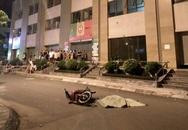 Hoàn cảnh thương tâm của cô gái trẻ rơi từ tầng 25 chung cư xuống đất