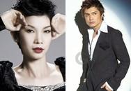 Lộ chân dung nam ca sĩ mà siêu mẫu Xuân Lan yêu 7 năm