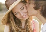 9 điều bất ngờ về nụ hôn có thể bạn chưa biết
