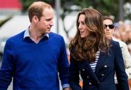 Vợ chồng Công nương Kate hiếm khi nắm tay nhau, nguyên nhân sâu xa là đây