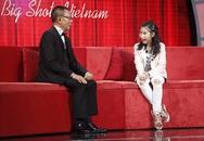Cô bé 11 tuổi 'kể tội bố mẹ cãi nhau' khiến Lại Văn Sâm bất lực