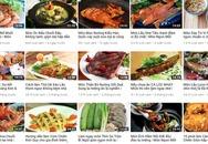 Học nấu ăn miễn phí trên Youtube với gói 4G MobiFone
