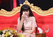 Diễn viên Cát Phượng khóc kể chuyện ly hôn Thái Hòa sau 7 ngày cưới
