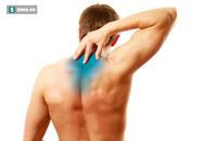 Những điểm trên cơ thể bị đau mà bạn không nên cố chịu đựng, phải đi khám càng sớm càng tốt