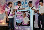 Dịch vụ xét nghiệm HIV không chuyên, hoạt động dự phòng hiệu quả