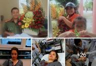 Giám đốc Công an tỉnh Nghệ An chỉ đạo làm rõ việc Đại úy đánh bạn gái nhập viện