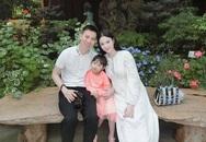 Huyền Baby: 'Tôi thay đổi nhiều thói quen cũ vì gia đình'