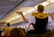 Những mật ngữ giữa các phi công và tiếp viên mà hành khách nên biết