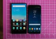 4 điểm nhấn trên những chiếc smartphone 2017