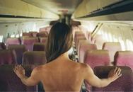 Nhiếp ảnh gia nóng bỏng 'khỏa thân đi khắp thế gian'