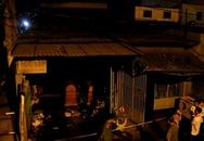 Cửa hàng bán quan tài phát hỏa lúc nửa đêm, 4 người trong gia đình tử vong