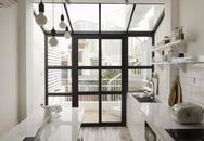 Ngôi nhà 27m² ở Hà Nội: Từ chiếc hộp đóng kín thành tổ ấm thoáng, xanh của vợ chồng trẻ