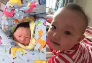 """Thấy con mới ra đời xấu xí, bà mẹ trẻ suýt """"vứt đi"""", nhưng chỉ vài tháng sau mọi việc đã thay đổi hoàn toàn"""