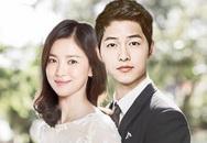 Loạt ảnh cưới đủ phong cách dễ thương của Song Joong Ki - Song Hye Kyo qua góc nhìn của fan