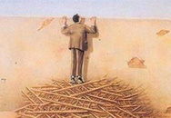 """Bộ tranh """"sự thật về cuộc sống"""" giúp bạn tìm ra chìa khóa thành công"""