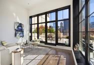 Căn penthouse 10 triệu USD trên nóc tòa nhà Stella Tower