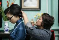"""Chỉ xuất hiện đúng một khung hình, Ngô Thanh Vân vẫn khiến khán giả xuýt xoa trong teaser """"Cô Ba Sài Gòn"""""""