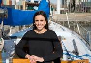 Nữ doanh nhân sống trên thuyền vì nhà đất quá đắt đỏ