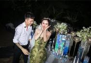 Minh Nhựa tiết lộ sinh nhật xa hoa với sự góp mặt của Cường Đô La