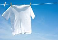 Sử dụng máy giặt thông minh với 5 mẹo sau để quần áo bền màu, thơm phức