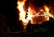 """Nguyên nhân """"bà hỏa"""" thiêu rụi sân khấu 1 tỷ ngày ra mắt 'Kong: Skull Island'"""