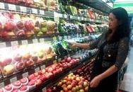 """Hoa quả nhập giá """"siêu"""" rẻ, liệu có được ăn hàng thật?"""