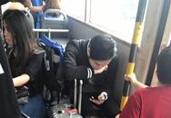 Ca sĩ Quang Vinh lên tiếng về việc không nhường ghế cho trẻ em