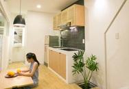 Căn nhà 2,5 tầng đầy đủ tiện nghi trên diện tích siêu nhỏ trong hẻm Sài Gòn
